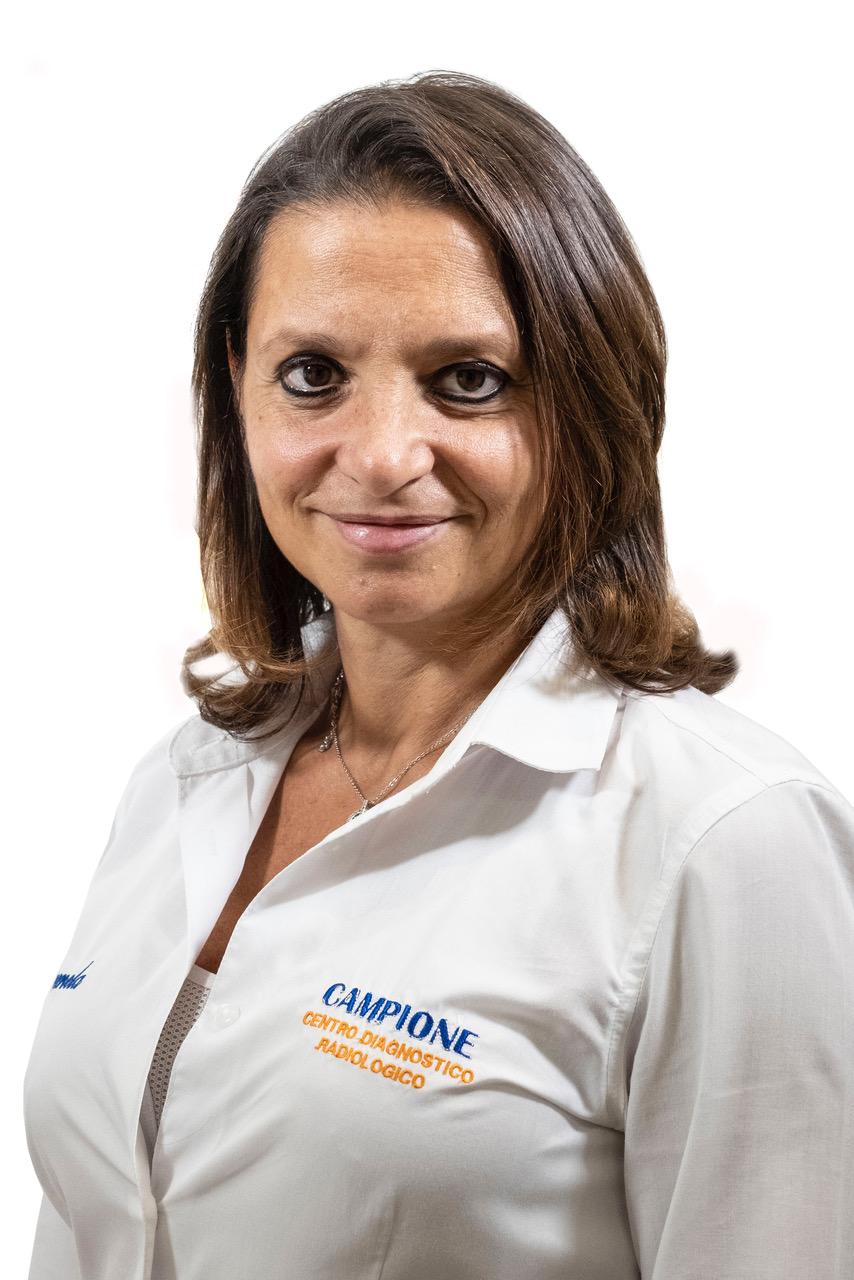 Carmela Virzi