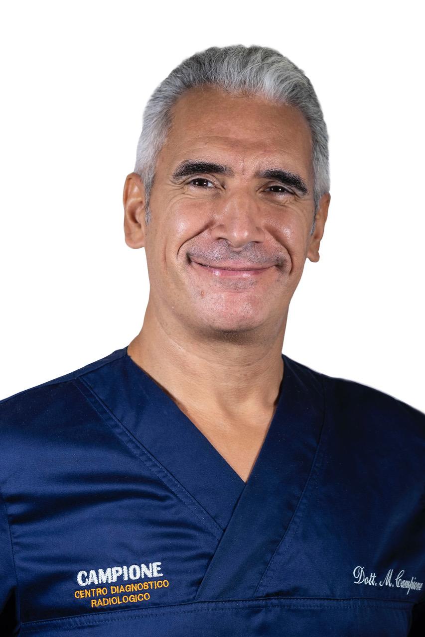 Dott. Marcello Campione