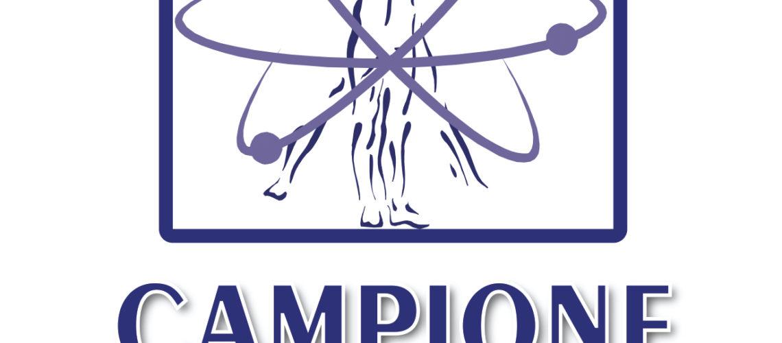 Logo Campione 2020 defi